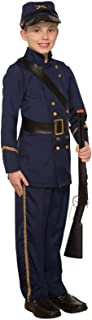 Forum Novelties Boy's Union Civil War Costume