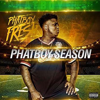 Phatboy Season
