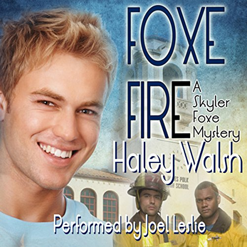 Foxe Fire cover art
