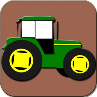 tractor graphic
