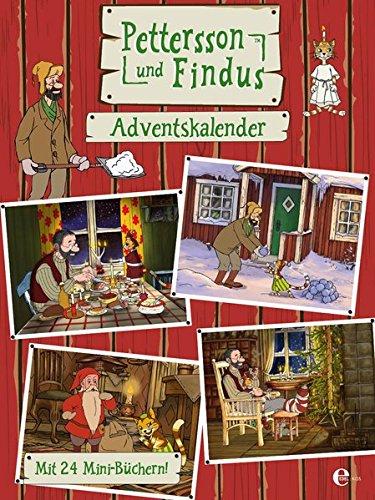 Preisvergleich Produktbild Pettersson und Findus: Adventskalender