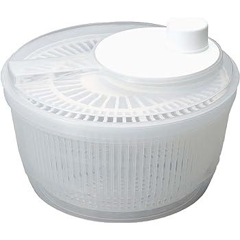パール金属 Rotary Fresh 野菜水切り器 C-57