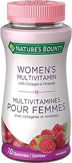 Nature's Bounty Women's Multivitamin Gummies, 70 Gummies