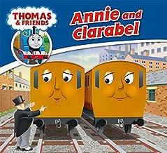 Annie and Clarabel (Thomas & Friends Engine Adventures)