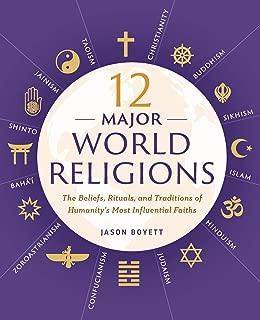 major religious beliefs