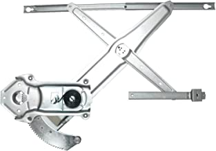 ACDelco 11R96 Professional Front Passenger Side Power Window Regulator without Motor