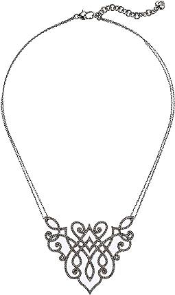 Tamal Statement Necklace