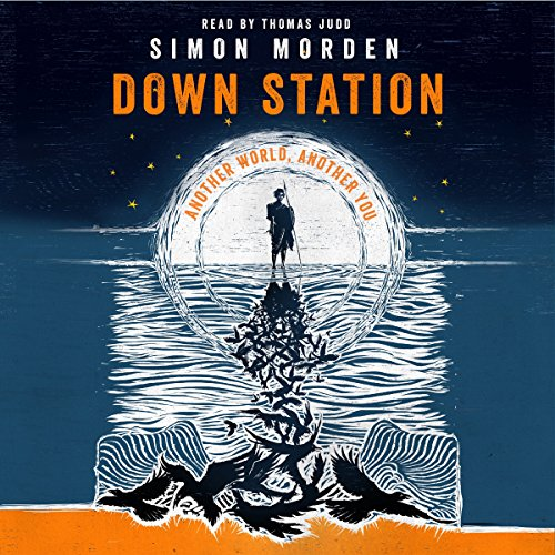 Down Station cover art