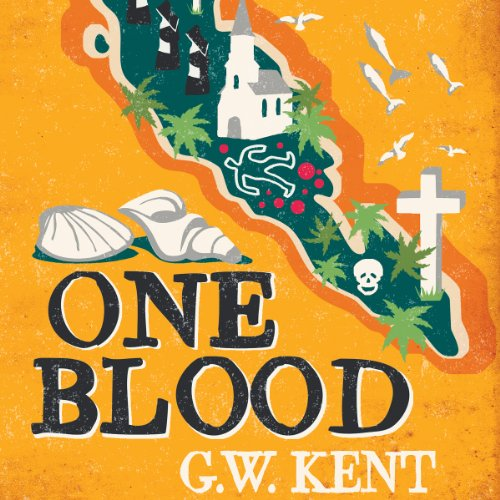 One Blood cover art