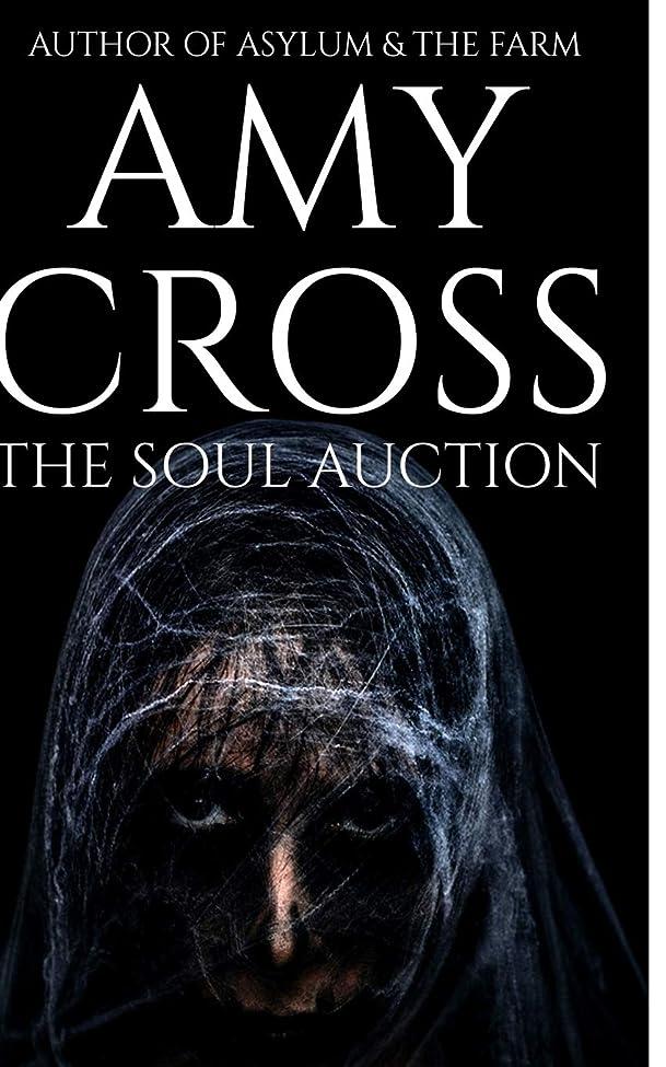 宣教師否定する敏感なThe Soul Auction