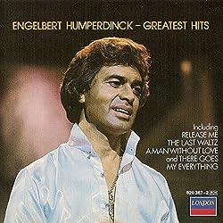 Engelbert Humperdinck-Greatest Hits