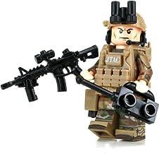 Battle Brick JTAC/CCT Air Force Special Forces OCP Custom Minifigure