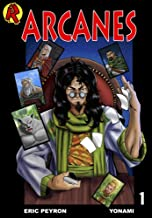 Arcanes (French Edition)