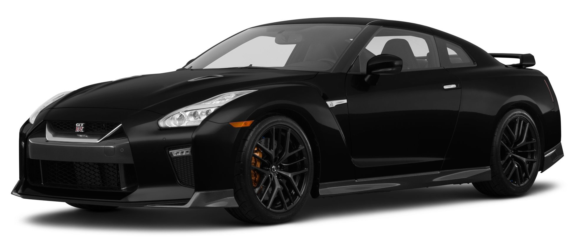 Amazon.com: 2017 Nissan GT-R Reviews, Images, and Specs ...