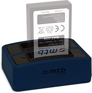 Suchergebnis Auf Für Olympus E M10 Iii Ladegeräte Akkus Ladegeräte Netzteile Elektronik Foto