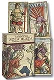 Tarocchi Sola Busca / Sika Busca Tarot: Ferrara XV Century