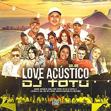 Love Acústico 2.0