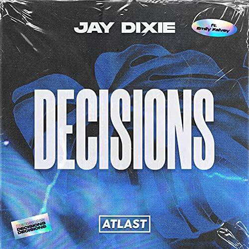 Jay Dixie feat. Emily Falvey