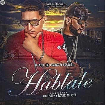 Hablale (feat. Franco el Gorila)