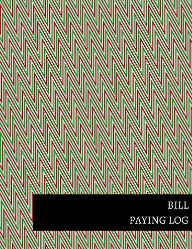 Bill Paying Log