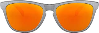 Oo9013 Frogskins Square Sunglasses