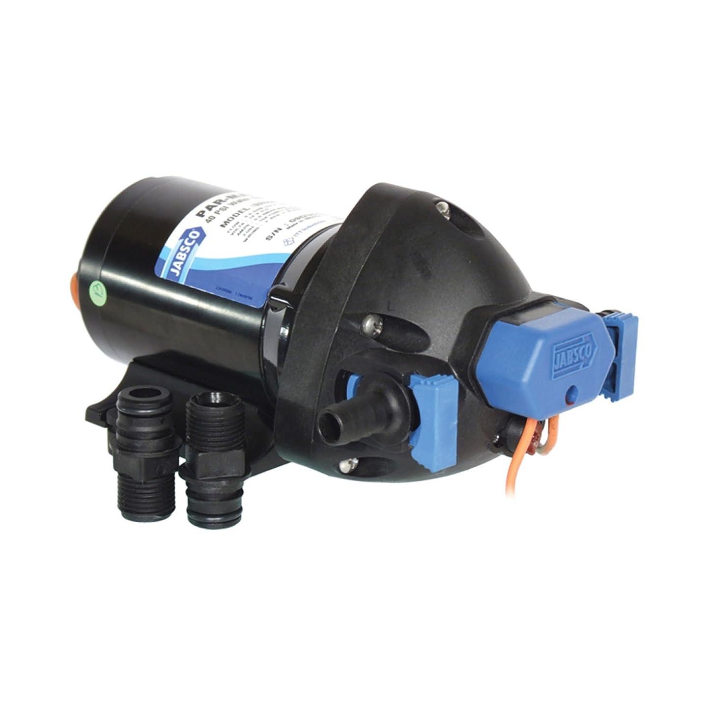 Jabsco Rule Industries 32600-0092 Parmax 3.5 Gpm Water Pressure