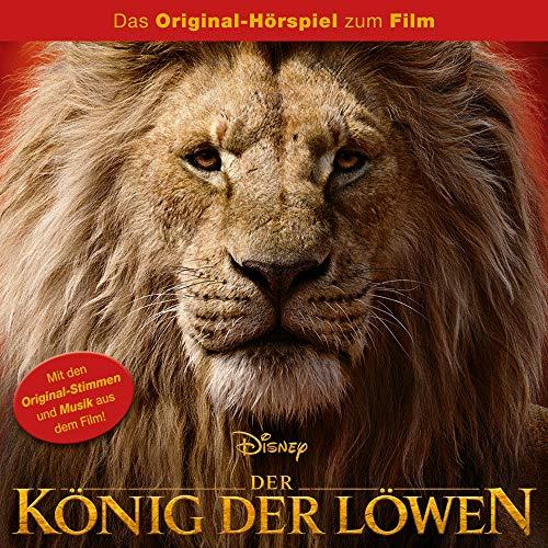 Der König der Löwen (Das Original-Hörspiel zum Real-Kinofilm)