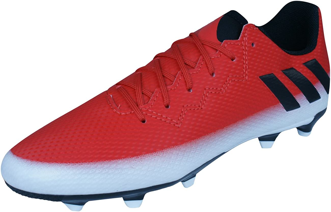 adidas Boys Firm Ground Soccer Boots Messi 16.3 FG