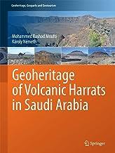 Geoheritage of Volcanic Harrats in Saudi Arabia