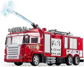 Lotee RC Toy Car Control Remoto Camión de Bomberos El Mejor