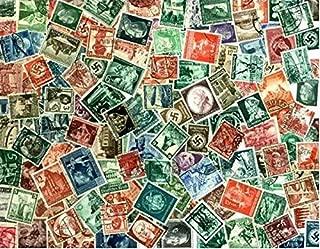 third reich stamps