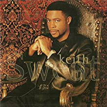 incl. Twisted & Nobody (CD Album Keith Sweat, 12 Tracks)