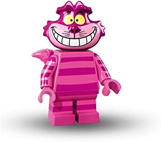 LEGO Disney Series Collectible Minifigure - Cheshire Cat (71012)