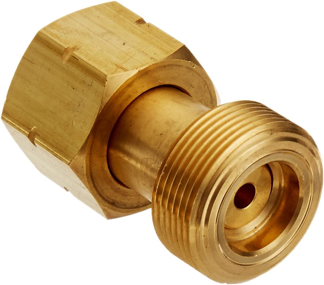 Primus Unisex_Adult Adapter NEW before selling Adaptor Max 86% OFF Standard Size Gold