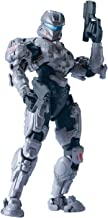 SpruKits Bandai New Halo Commander Sarah Palmer Poseable 5