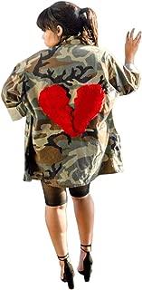 Best broken heart jacket Reviews