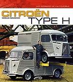 Citroën Type H de Nicolas Bonnefoix