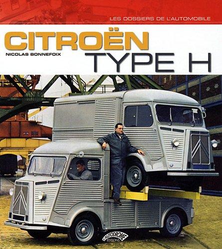 Citroën Type H