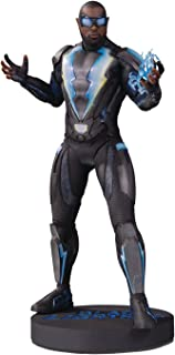 DC Collectibles DCTV: Black Lightning Resin Statue