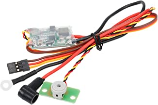 Goolsky RC Methanol Engine Ignition RCD3007 Remote Heat Head Driver Glow Plug Driver for RC Airplane Helicopter Car Boat