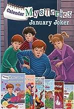 calendar mysteries series books