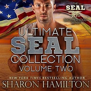 Ultimate SEAL Collection Book 2  SEAL Brotherhood Series