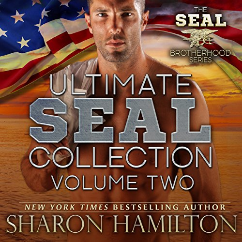 Ultimate SEAL Collection, Book 2 audiobook cover art