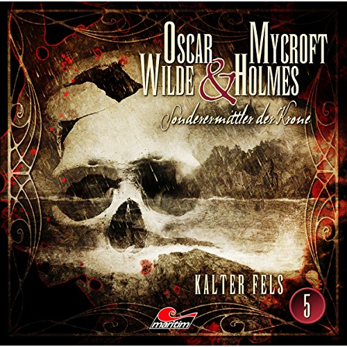 Kalter Fels     Oscar Wilde & Mycroft Holmes - Sonderermittler der Krone 5              By:                                                                                                                                 Jonas Maas                               Narrated by:                                                                                                                                 Sascha Rotermund,                                                                                        Reent Reins,                                                                                        Holger Löwenberg,                   and others                 Length: 1 hr and 16 mins     Not rated yet     Overall 0.0