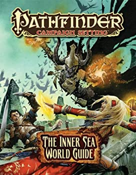 Pathfinder  Campaign Setting The Inner Sea World Guide