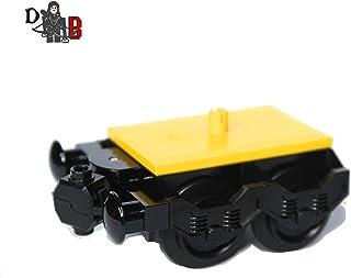 LEGO a medida CIUDAD Tren Motor Duende pequeño