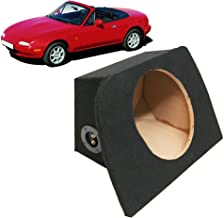 Best miata speaker box Reviews