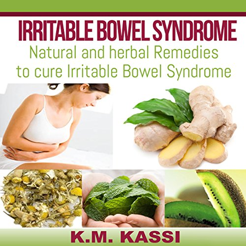 Irritable Bowel Syndrome cover art
