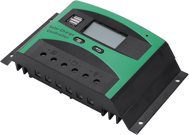 DONN Solar Controller Energy 12V 24V 2021 model Co Finally resale start Photovoltaic