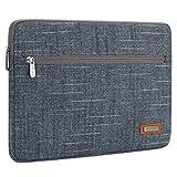 NIDOO 10 Zoll Laptophülle Notebook Tasche Laptop Sleeve Schutzhülle Hülle für 10.5